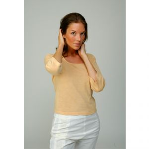 M739050 Bamboo 3/4 Sleeves T-shirt MADNESS ®