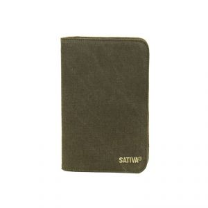 S10142 Hemp Wallet SATIVA ®