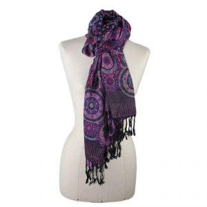 Pashmina 100% cashmere wool HANDMADE