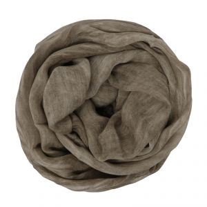 Foulard 100% bamboo HANDMADE Made in Italy