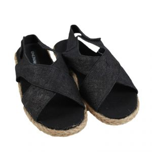 Crossed Hemp Sandals Woman PACINO ®