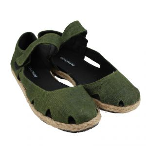 Hemp Shoes Woman PACINO ®