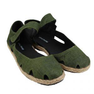 Scarpe di Canapa Donna PACINO ®