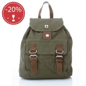 OUHF036 Mini Backpack PURE ® (*)