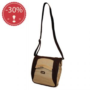 OUPO011 Shoulder Bag Small PURE ® (*)