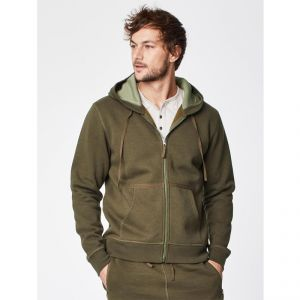 "BT16MWT3963 ""Jake"" Hoody Man THOUGHT ®"