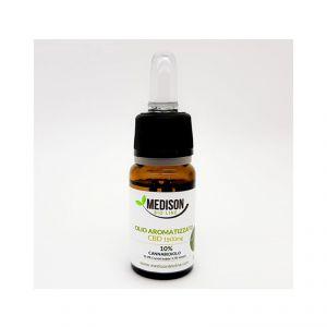 Olio Aromatizzato CBD ( 10% ) 15 ml