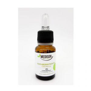 Olio Aromatizzato CBD ( 4% ) 30 ml
