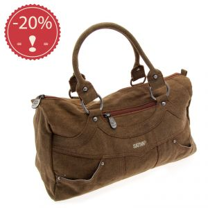 OUS10103 Handbag SATIVA ® OUTLET (*)