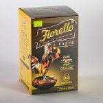 Caffe e Canapa FIORELLO Caffe ® Bio - Pods 10 pz. ground coffee & hemp 75g
