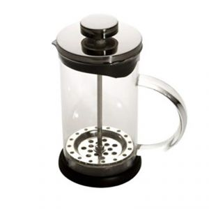French Press - For Coffee and Herbal Tea 350 ml