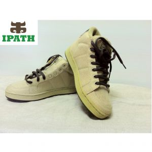Scarpe BIGFOOT da Skate Unisex IPATH