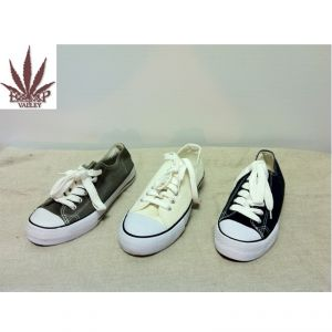 Sneakers HEMP STAR Unisex (*)