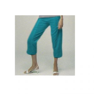 M106040 Fisherman Trousers Woman MADNESS