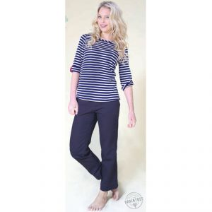 "BT12WSB1466 ""Taleford"" Trousers Woman BRAINTREE ®"