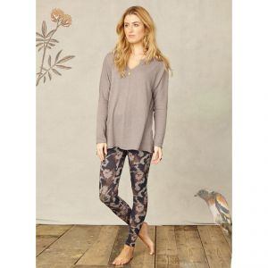 "BT14WWT1789 ""Desra"" Tunic Woman BRAINTREE ®"