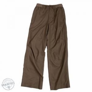 BT10MSB1601 Summer Trousers Man BRAINTREE ®