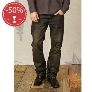 "OUBT12MSB1858 ""Davis Hemp"" Jeans Man BRAINTREE ® (*)"