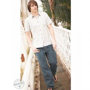BT09MWB1800 Jeans Uomo BRAINTREE ®
