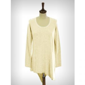 "BT11WST1069 ""Devils Peak"" Tunic Woman BRAINTREE ®"