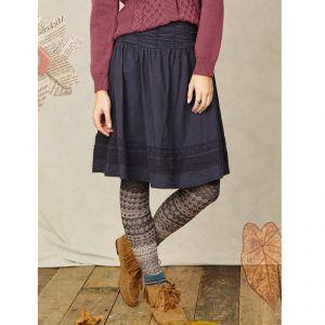 """BT14WWB2010  """"Joni"""" Skirt Donna BRAINTREE ®"""