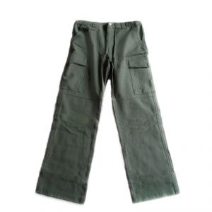 HV07PT873 Trousers Man HEMP VALLEY ®