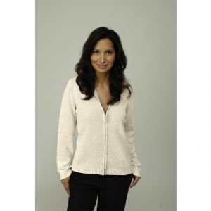 M564045 Stonewashed Cardigan Woman MADNESS ®
