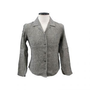 M653400 Camicia con tessuto spinato Donna MADNESS ®