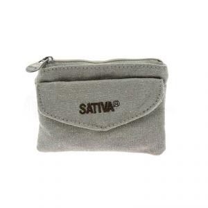 SBS010A Portamonete SATIVA ®