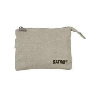 S10144 Small Coin Pouch SATIVA ®