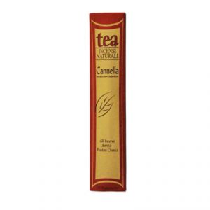 Incensi Cannella (Cinnamomum Zeylanicum)