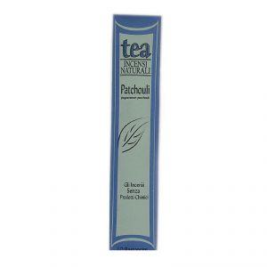 Incense Patchouli (Pogostemon Patchouli)