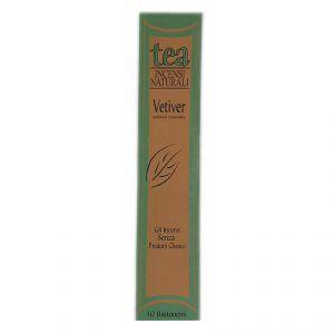 Incense Vetiver (Vetiveria Zizzanoides)