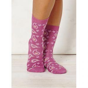 "BT15LS105 Calzini Donna ""Caro Socks"" BRAINTREE ®"