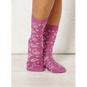 "BT15LS105 ""Caro"" Socks Woman BRAINTREE ®"
