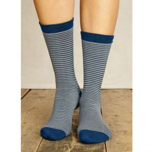 "BT15LS74 ""Dahlie Socks"" Socks Woman BRAINTREE ®"