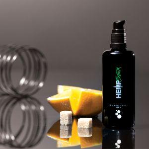 Lubrificant Gel HEMPSEX ®