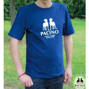 OUPTS967S T-shirt con logo a manica corta Uomo PACINO ® OUTLET