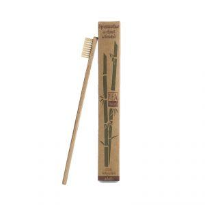 Spazzolino da denti in Bambù - Bambini TEA
