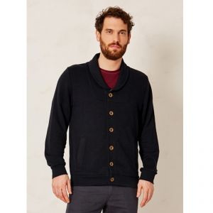 "BT15MWJ2464 ""Johno""  Fleece Jacket Man BRAINTREE ®"