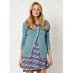 "BT15WST2184 Cardigan ""Zephira"" Woman BRAINTREE ®"