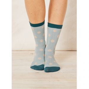 "BT15LS121 ""Kolet Spot"" Socks Woman BRAINTREE ®"