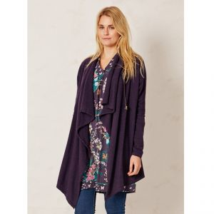"BT15WWT2373 Coprispalla ""Hip Zip"" Donna BRAINTREE ®"