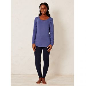 "BT15WWT2432 Top ""Bamboo Basic"" Woman BRAINTREE ®"