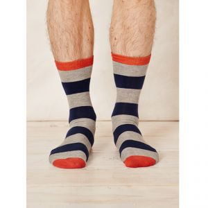 "BT15LS131 ""Melrose Heart"" Socks Woman BRAINTREE ®"