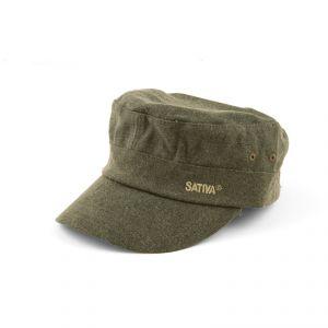 S30029 Cappello cubano SATIVA ®